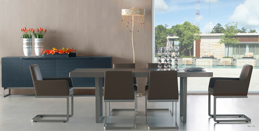 Queensland Homes Blog » 19 Tip-Top Tables & Chairs to make you and
