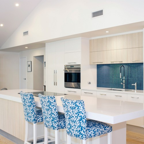 QH project: This hail damaged Brisbane home receives a 'Styled Revival'