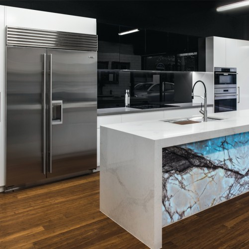 Designer Kitchens celebrate their 25th birthday with a new showroom