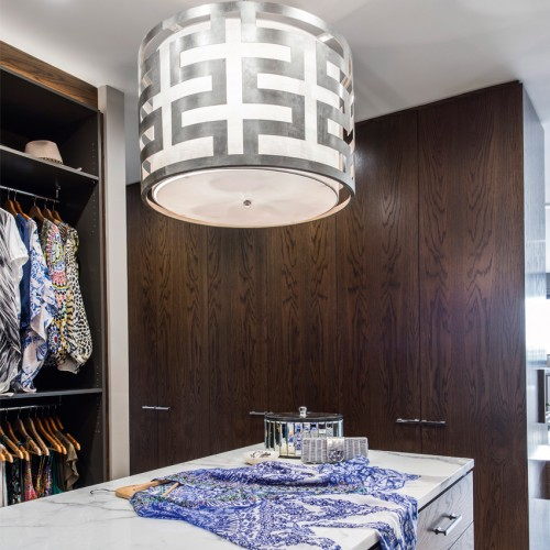 Inspiration: luxe wardrobes