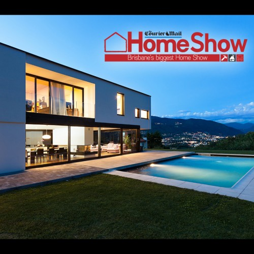 QH Calendar: Courier Mail Home Show