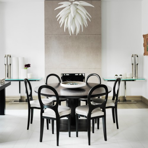 Design Pilgrim – A stunning London apartment by Kelly Hoppen