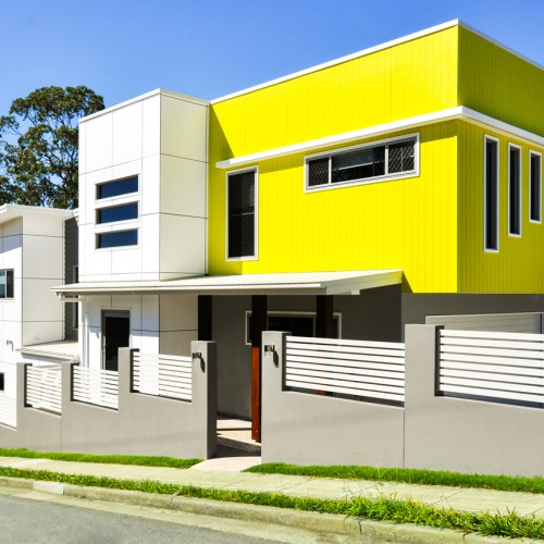 An Eye For Design – i4 Development Team Produce A Sublime Home In Bulimba