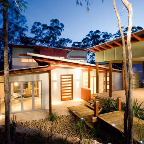 Real Home: Sustainable Living