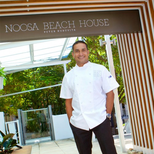 Delicious Recipes From Peter Kuruvita of Noosa Beach House
