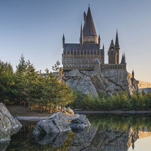 Head to Universal Studios Japan for a Fun-filled Family Holiday