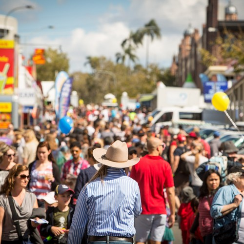 Queensland Events – September and October '15 Edition