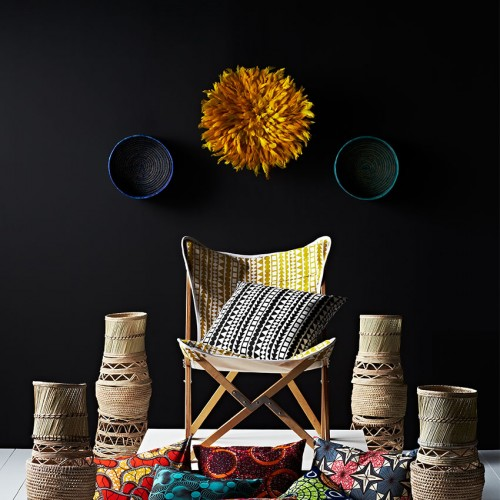 QH Loves – Modern African Style