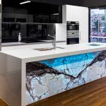 Natural stone is making a comeback in a big way