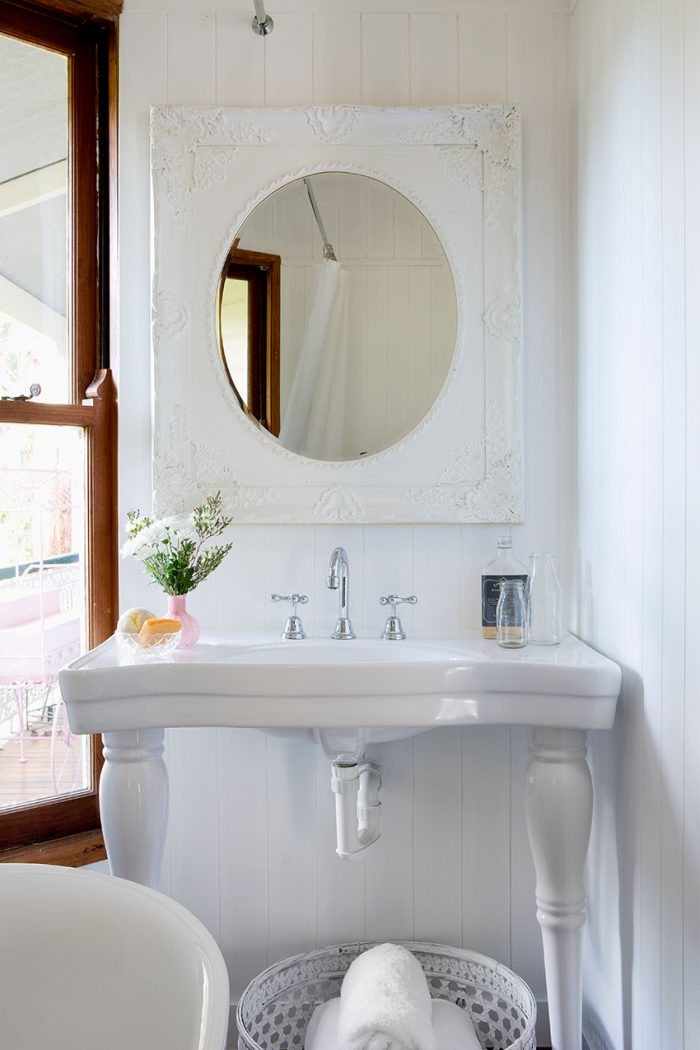 Queenslander Bathroom Designs how this classic queenslander was lovingly restored | queensland
