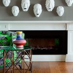 John Croft Design creates eclectic fanfare