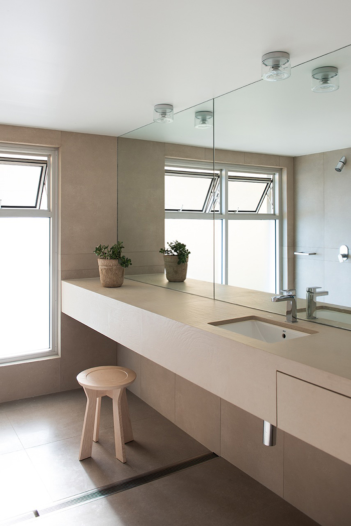 noosa penthouse bathroom