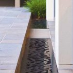 Add decorative screening panels to your outside space