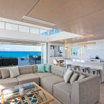 Open plan re-design transforms this holiday house