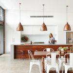 Home really is heaven-on-earth in this modern farmhouse