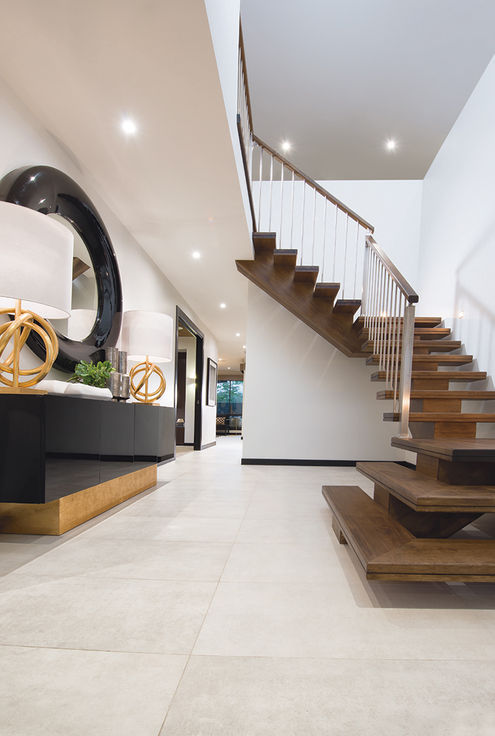 stylemaster home entry