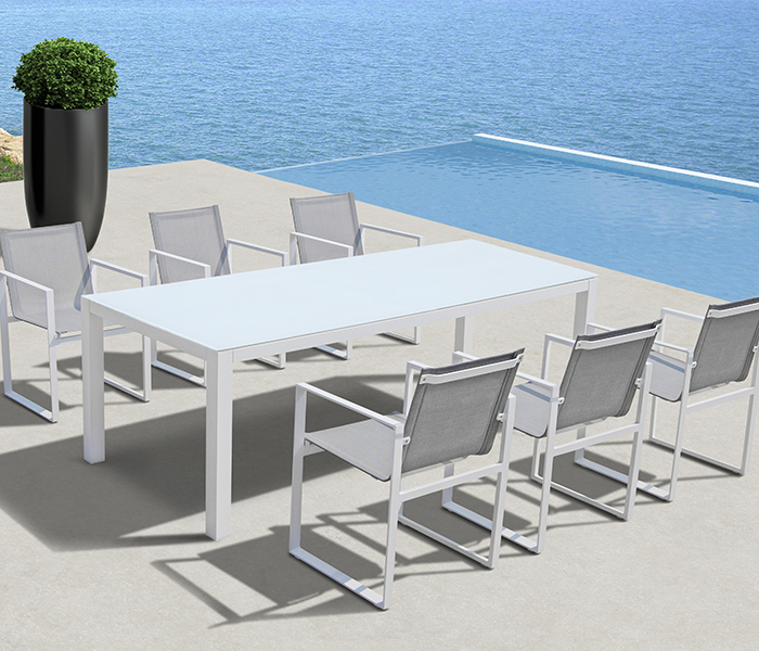designer furniture to transform your outdoor spaces