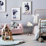 Fun and funky decor for kids bedrooms