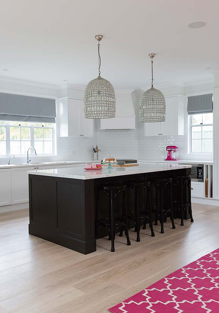 Rylo Interiors kitchen