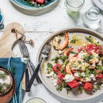 The perfect summer salads by Karen Martini
