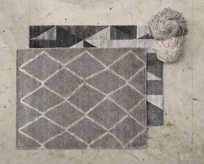 Boyd Blue Kosi Collection rugs