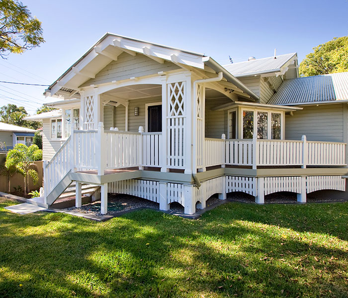 A renovator\'s guide to the Queenslander | Queensland Homes Magazine