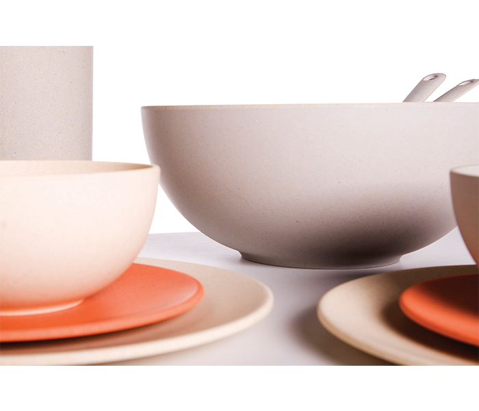 tableware, impact eco, kitchen