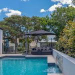 Designing Eco-Smart swimming pools and landscapes