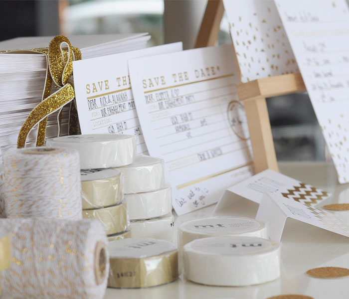 The Paper Empire: Brisbane, shopping, shopfront, fitout, craft, cards