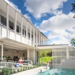 The stunning architectural transformation of a pre-war home