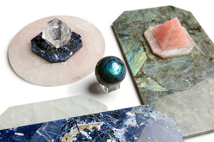 Stoned Crystals Crystal Crush