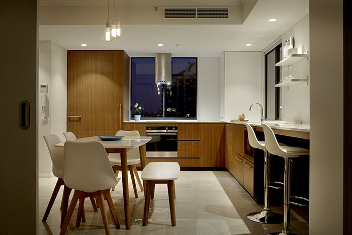 TM Residential Projects & Phab Architects