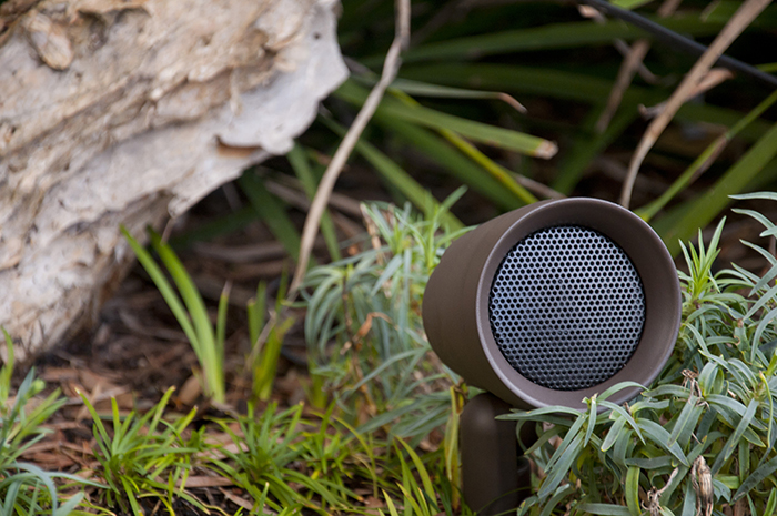 Electronic Living outdoor technology