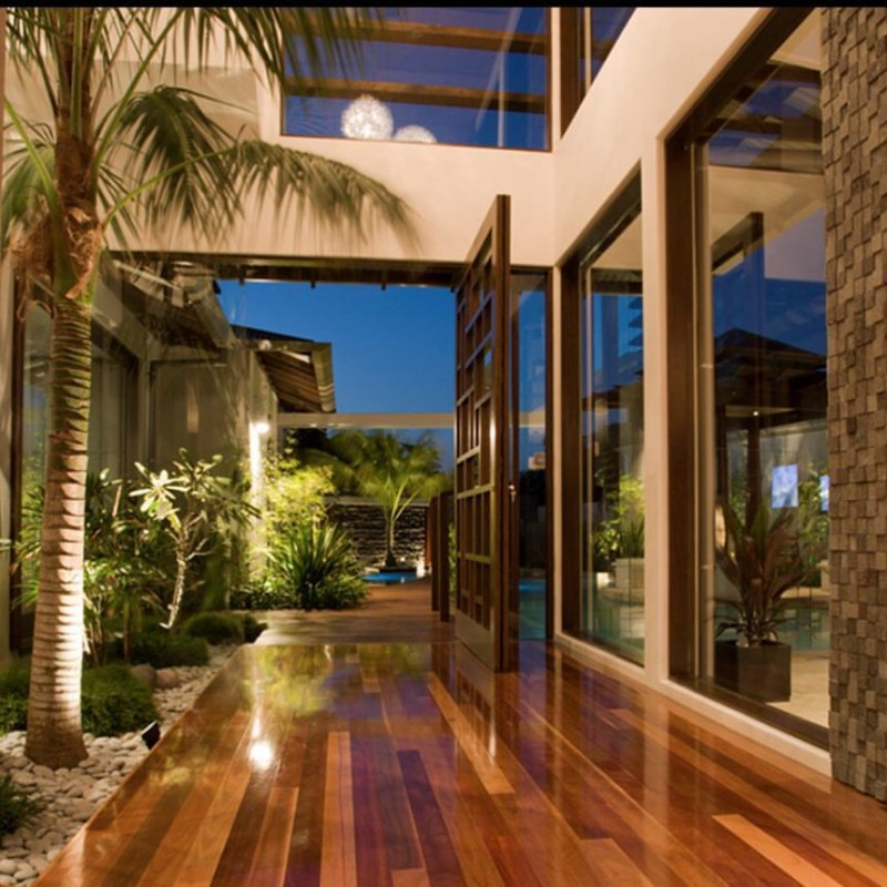 Chris Clout Design Queensland Homes Magazine