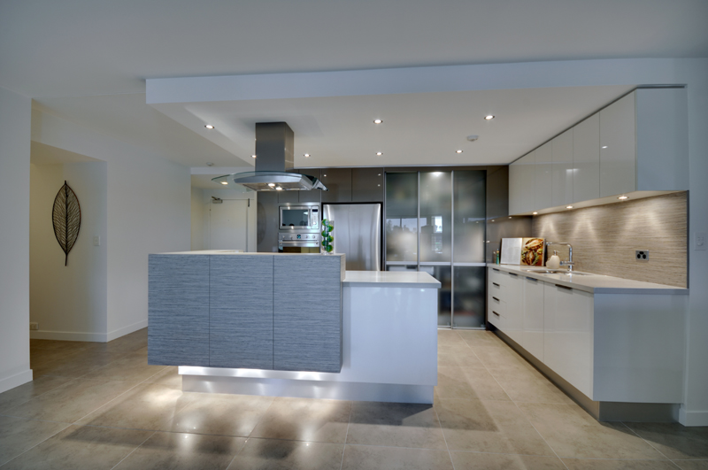 Sublime Luxury Kitchens And Bathrooms Queensland Homes Magazine