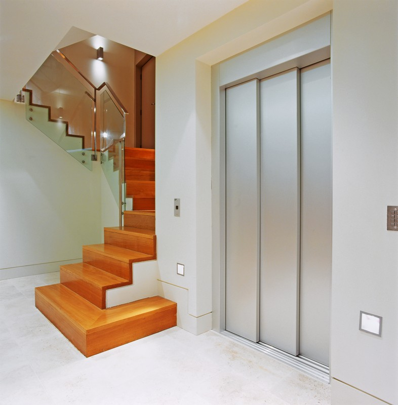 Easy Living Home Elevators | Queensland Homes Magazine