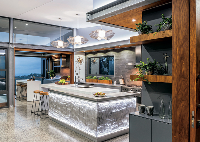 sublime kitchen design