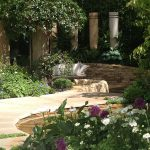 See Selling Houses Australia's Charlie Albone's Award-Winning Garden At The Chelsea Flower Show