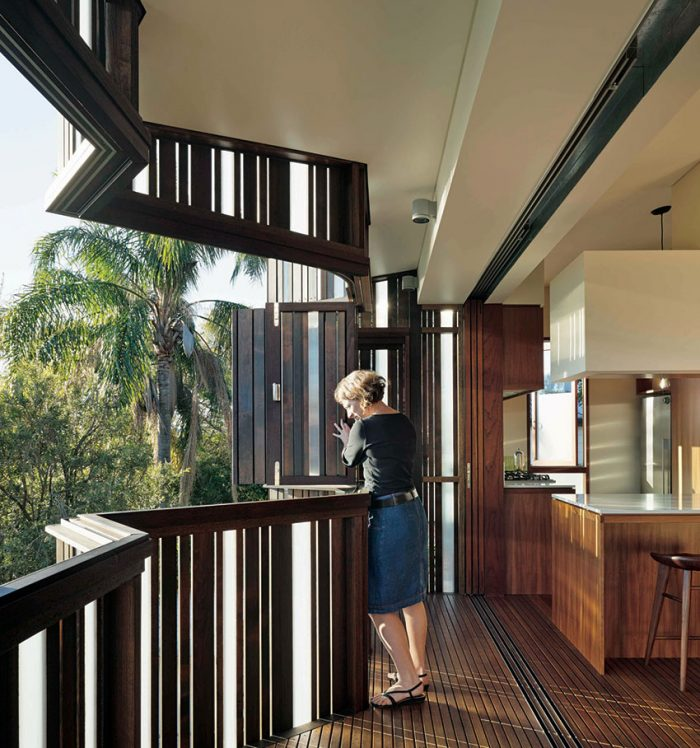 Reworking a Classic: The Modernisation of a Queensland Cottage ...