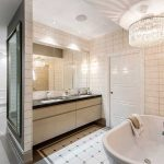 A Five-Star Luxe Bathroom You'll Love