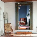 This gorgeous 30s era home has been given a style revival