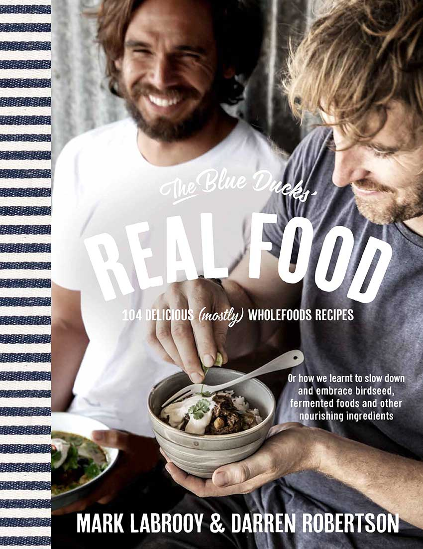 The-Blue-Ducks-Real-Food-cover-image