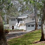 Iconic Queenslander home a masterpiece in the making