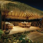 Consider Oz Thatch For Bali Huts