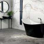 Top Five Monochrome Bathrooms For Luxurious Living