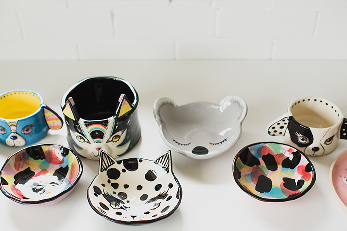 colourful brisbane ceramics