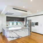 How to create an award-winning, ultra-modern kitchen