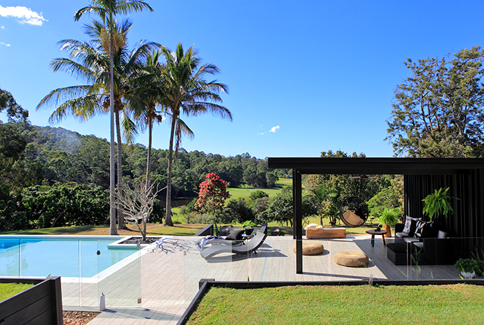 Sarah-Waller arhcitects home in noosa