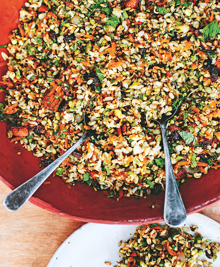 grown-gathered-sprouted-pilaf