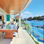 An award-winning architecturally sound and innovative Noosa house
